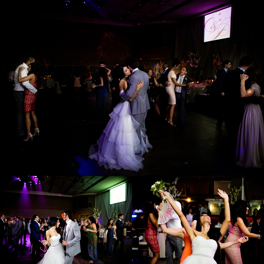 wedding pictures paramount banquet hall