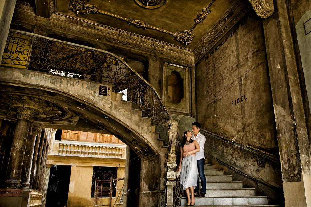 wedding venues in havana cuba