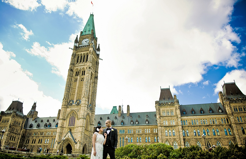 weddings in ottawa