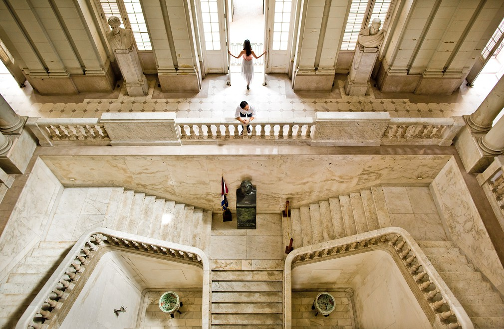 where to get married in cuba